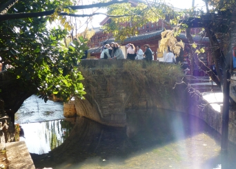 27 LiJiang Family Bridge