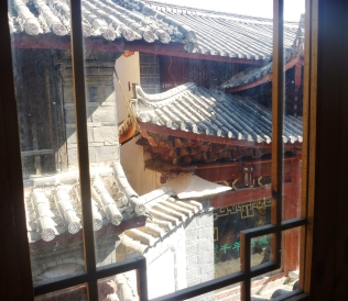 28 Oreo Roof LiJiang