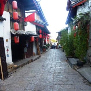 29 LiJiang Street