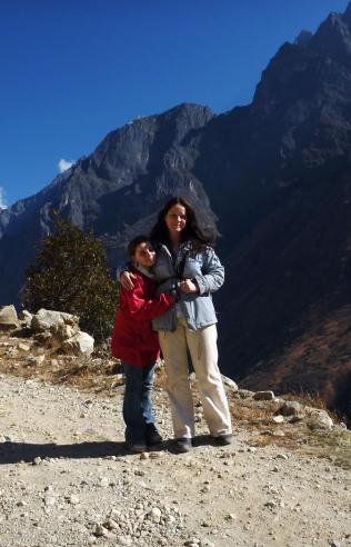 36 Keren & Jas Tiger Leaping Gorge